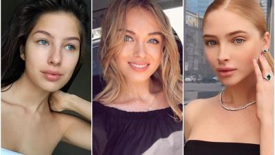 Всё равно прекрасны? Как выглядят без макияжа Шишкова, Добровольская и другие тюменские красотки