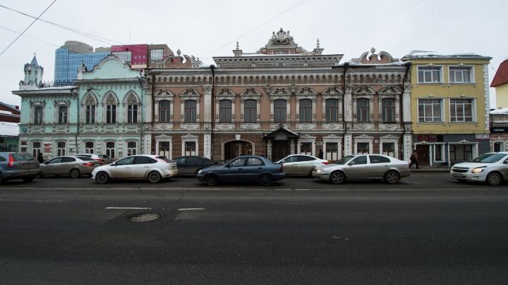 Пять старых домов Екатеринбурга, по историям которых можно снимать кино