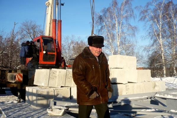 Валентин Новосёлов на своё усмотрение распоряжался муниципальным жильём