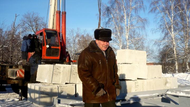 Сельский глава на Южном Урале превратил школу в жилой дом под продажу квартир за маткапитал