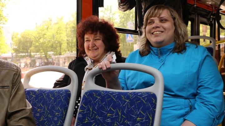 Три новых автобусных маршрута заработают в Нижнем Новгороде с 1 октября