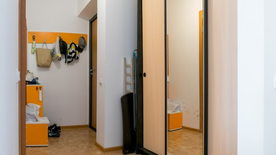 Мэрия скупает квартиры красноярцев по цене от 56 тысяч за квадрат