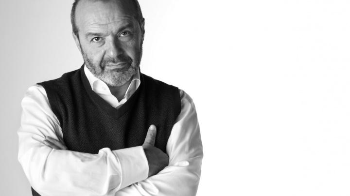 Виктор Шендерович удивит ростовчан «Изюмом из булки»