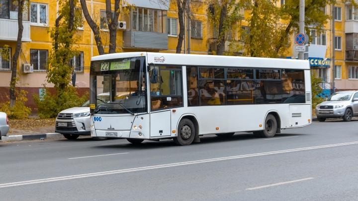Обслуживать муниципальные автобусные маршруты Самары продолжит частный перевозчик