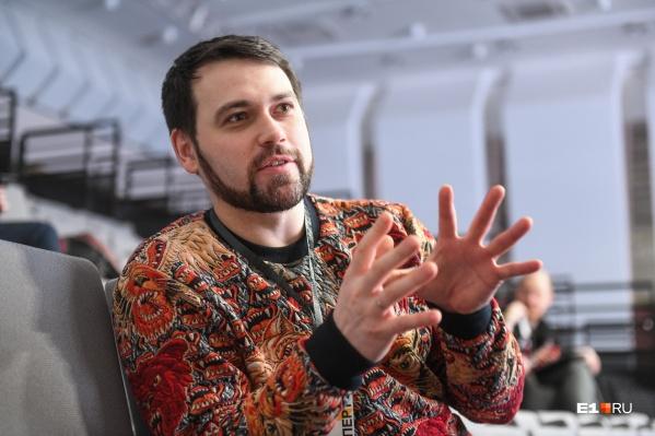 Сергей Стукалов — владелецSMM-агентства «Реактив медиа» и один из главных специалистов в области SMM в России, был одним из тех, кто читал лекции на Национальном рекламном форуме в Екатеринбурге
