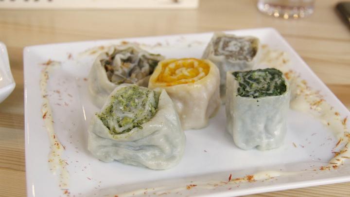 В Новосибирск пришла питерская сеть ресторанов с пельменями из Италии, Германии и Гонконга