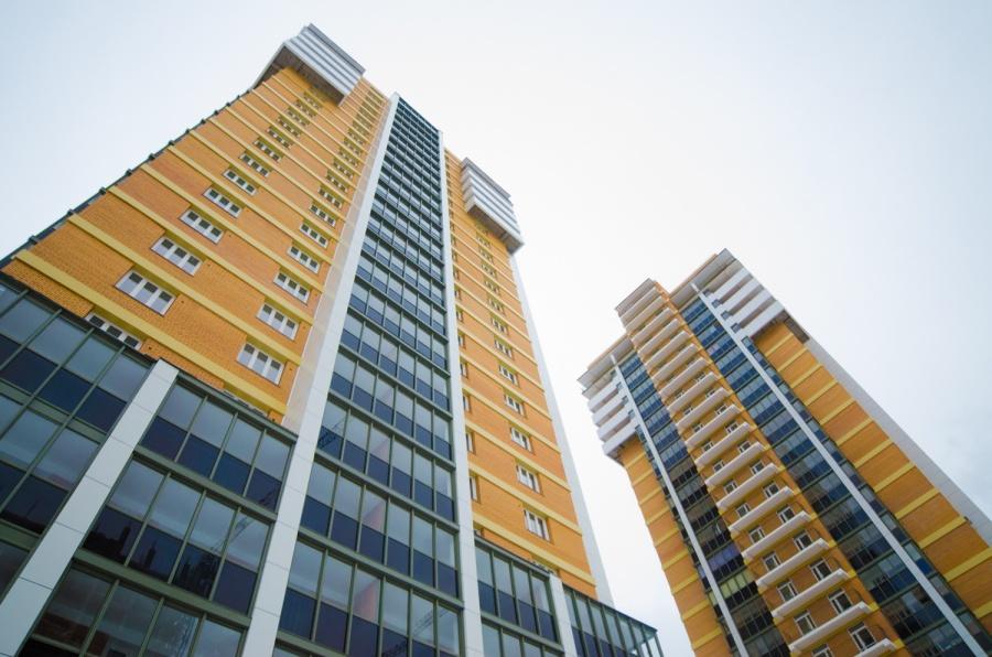 Только треть красноярцев могут позволить себе ипотеку