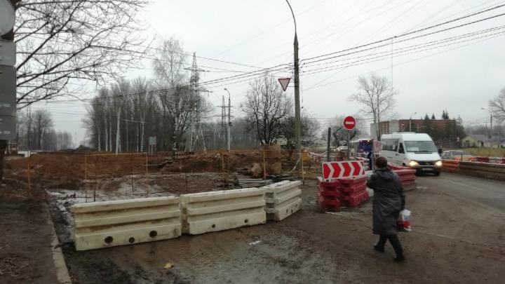 «С огнём играете, люди не выдержат»: ярославцы в шоке от требования полностью закрыть Тутаевское шоссе