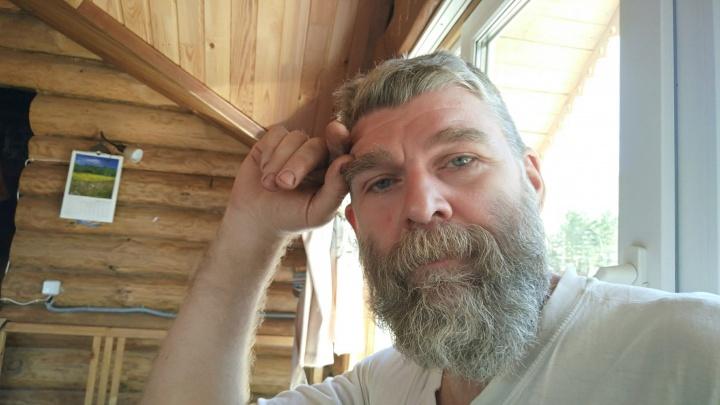 «Так не бывает!»: южноуральский банщик Иван Бояринцев приютил «секретного миллионера»