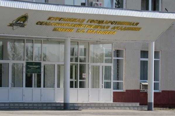 Осужденная вносила неверные сведения в бухгалтерскую отчетность вуза