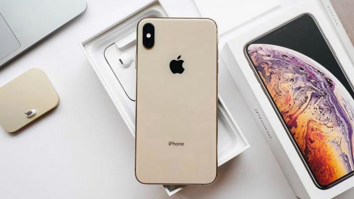 Тюмень вошла в топ-5 городов по числу предзаказов на новые iPhone