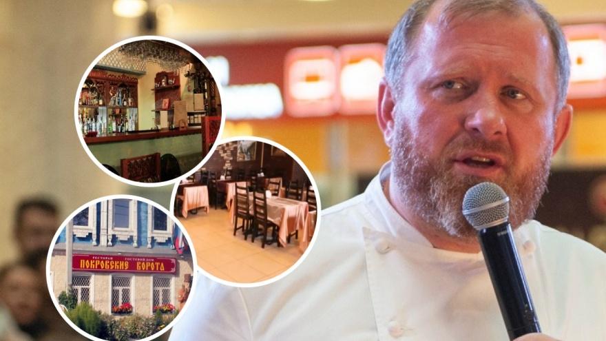 «Загубили бизнес»: как живут три ярославских ресторана после шоу Константина Ивлева «На ножах»
