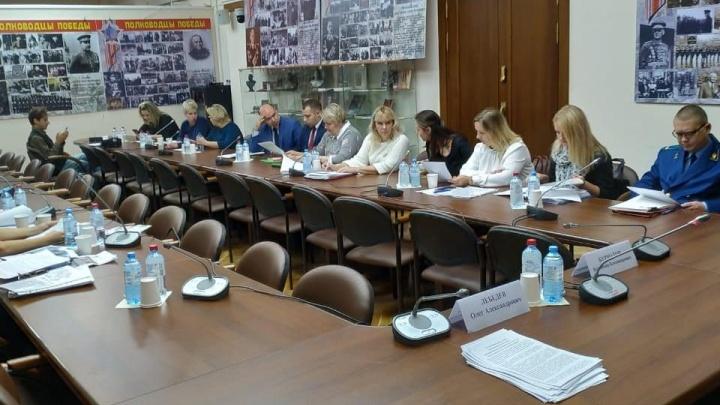 Дело новосибирских живодёрок: на круглом столе в Госдуме попросили проверить работу полиции