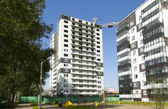Пока не разобрали: что происходит на рынке недвижимости Красноярска