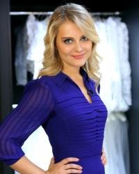 Наталья Куликова рассказала об актуальных свадебных тенденциях
