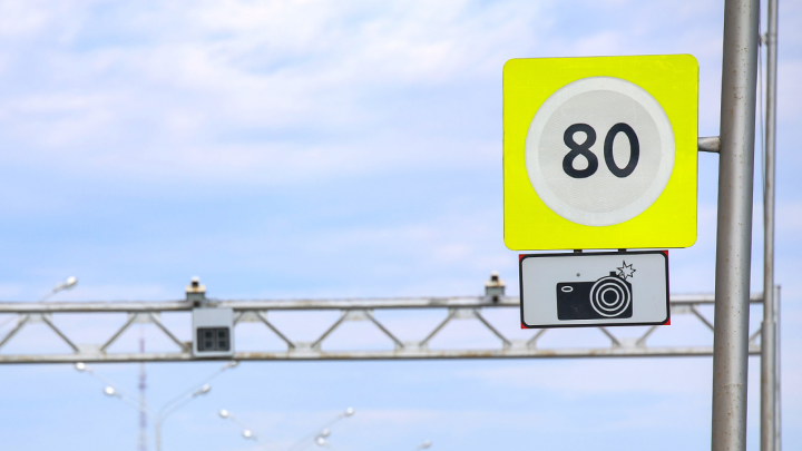 В Уфе появится 62 новые дорожные камеры, публикуем точную карту их размещения