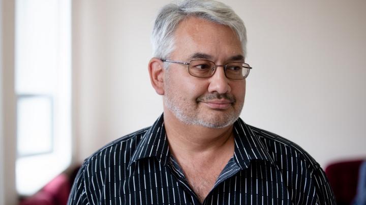 Облсуд принял решение по делу о скандальном увольнении главврача челябинской стоматологии