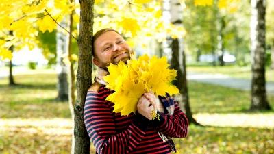 Шуршите правильно: 5 советов, как сделать крутую осеннюю фотосессию