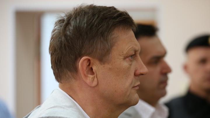 Посадить или оставить на свободе: репортаж из суда, где арестовали экс-директора клиники Мешалкина