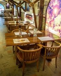 Ресторан «Пражский Пивовар» будет работать все дни саммитов