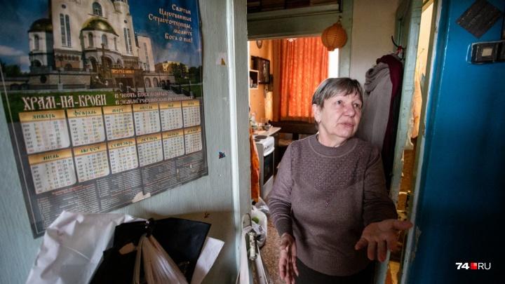 «Будет в ней пожизненно»: педагогу из подсобки челябинской школы дадут квартиру