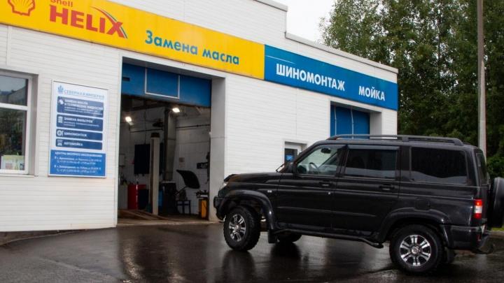 Оригинал или подделка: в Архангельске узнали, как проверить подлинность моторного масла на розлив