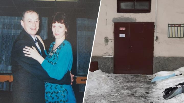 «Муж горел заживо, а на женщинах одежда тлела»: вдова погибшего на «Русском хроме» — о взрыве