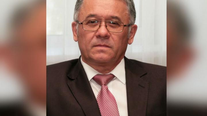 Глава Нефтекамска под подозрением: мэра города обвиняют в превышении должностных полномочий