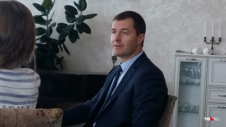 Мэр позвал ярославцев занять высокий пост в городской администрации
