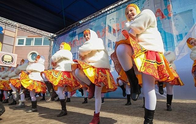 Из федерального бюджета на развитие зауральских домов культуры выделили 35 млн рублей