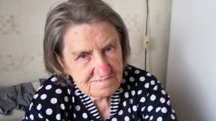 «Страдает потерей памяти». 80-летняя бабушка потерялась в Решетихе