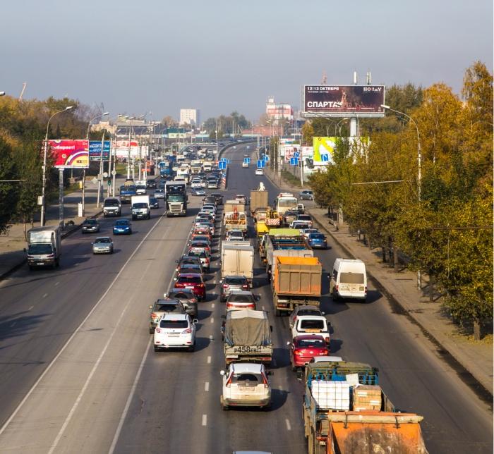 В опросе приняли участие 4300 новосибирцев