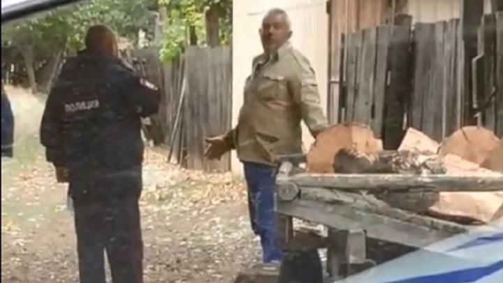 Расстрелявшему собак волгоградцу грозят штраф в 50 тысяч рублей и лишение оружия