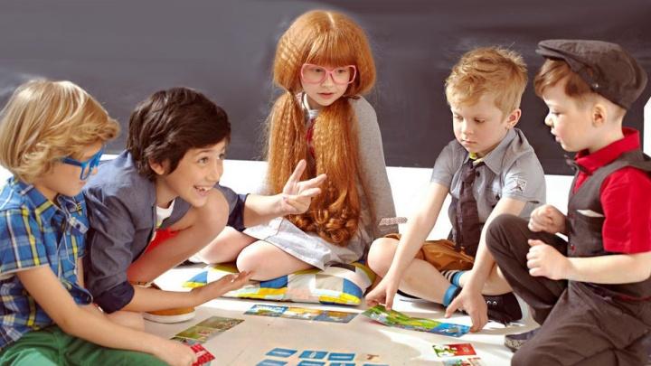 Школьники Новосибирска отправятся в город будущего