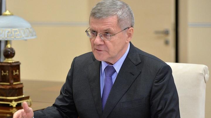 Юрий Чайка назначил выпускника Самарской гуманитарной академии прокурором Жигулевска