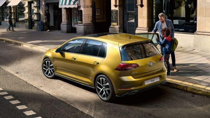 Семь — счастливое число: долгожданное возвращение Volkswagen Golf седьмого поколения