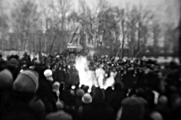 В советское время праздник назывался не Масленицей, а Проводами русской зимы