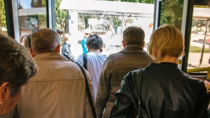 В Самаре увеличат количество автобусов до Южного города