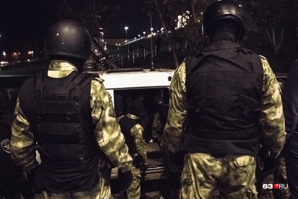 Член ОПГ находится под арестом