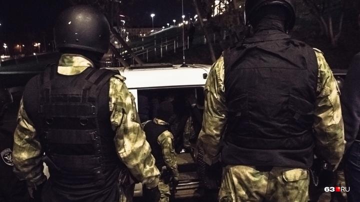 В Самарской области задержали члена ОПГ за убийство в Грузии