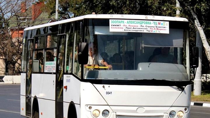 «Мы час простояли на остановке и не дождались»: ростовские автобусы № 164 исчезли с маршрута