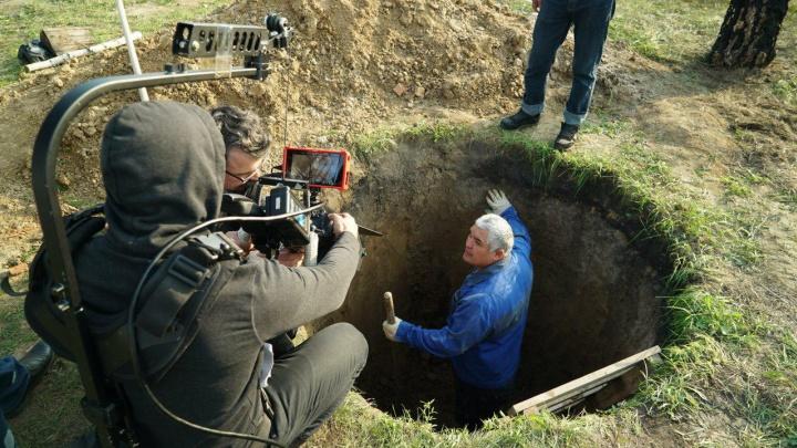 В Омске начались съёмки фильма о гастарбайтерах и Великой Отечественной войне