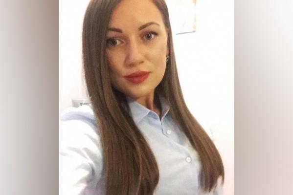 Марию Лыткину убил бывший любовник
