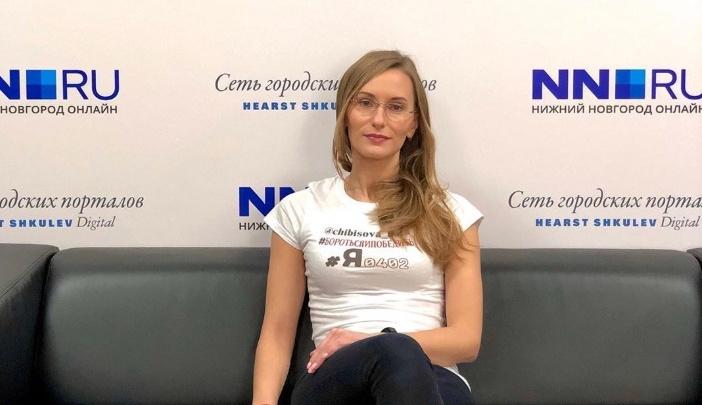 «Мне было стыдно, что у меня рак»: откровенное интервью нижегородки о том, как она победила болезнь