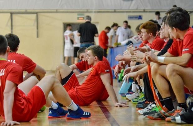 Волгоградские гандболисты помогли сборной России выиграть международный турнир