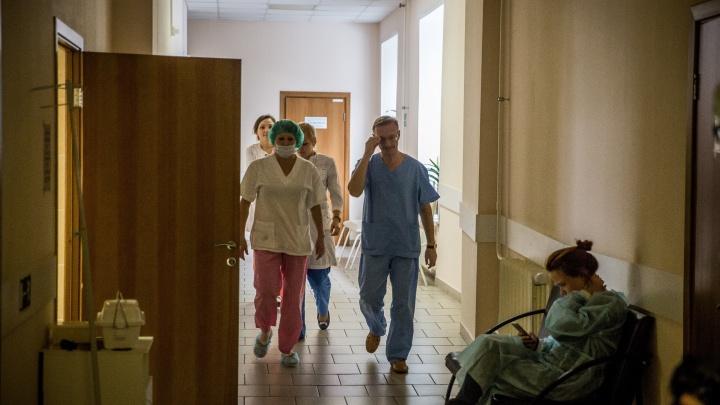 Бизнесмены из Санкт-Петербурга построят огромную поликлинику на ОбьГЭСе