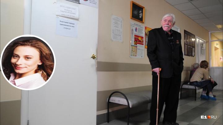 «Пожилые люди усложняют нам жизнь»: основатель патронажной службы о причинах конфликтов со стариками