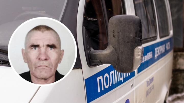 Страдает провалами в памяти: в Нижегородской области ищут пропавшего дедушку