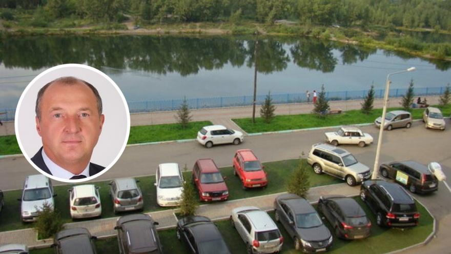 «Необходимость увеличения штрафа продиктована населением»: депутат о наказании за парковку на газоне