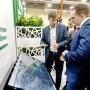 На Донском транспортном форуме Сбербанк представил новую интеллектуальную систему для городов